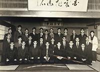 目片工務店の歴史